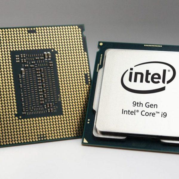 電腦CPU (电脑CPU)